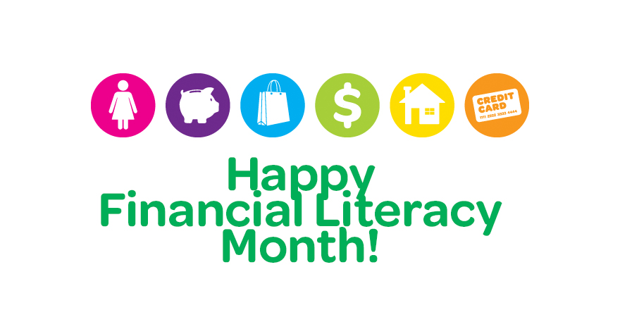 It's Financial Literacy Month! | Girl Scouts Heart of NJ